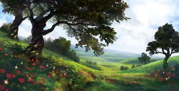 Harvestbelt-Summer Meadow