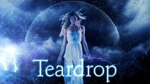 Lauren Kate - Teardrop (Book Trailer)