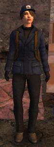 NPC Penny Rice