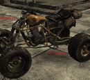 Fallen Earth ATV