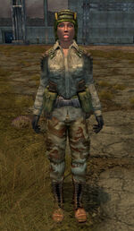 Corporal Lavalle