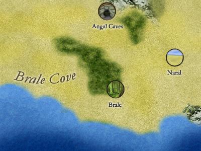 Brale Cove