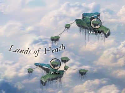 Lands of Heath