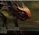 Lord of the Balors
