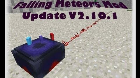 Meteor Mod Update Info V2.10.1