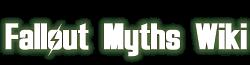 Fallout Myths Wiki