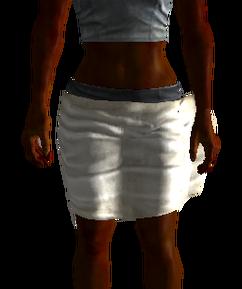 Birthskirt