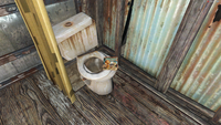 how to get on the masspike interchange fallout 4