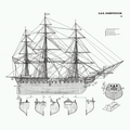 FO4 USS Constitution schematics.png