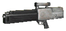 Fo2 H&K G11
