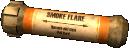 FoT smoke flare