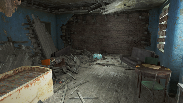 File:FO4 Cambridge Police station breakroom 1.png