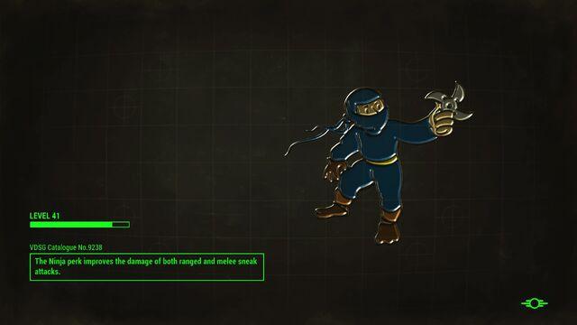 File:FO4 Ninja loading screen.jpg
