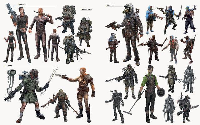 File:Fo4 raider armor concept art.jpg