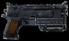 Winterized N99 10mm pistol