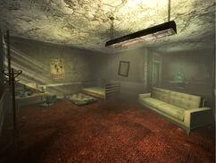 Manny Vargas room
