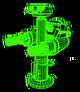 Fo2 Render turret