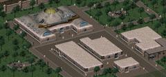Fo2 Vault City Council