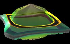 Small Alien Crystal