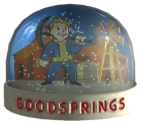 SnowglobeGoodsprings