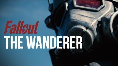 FALLOUT THE WANDERER Part 1 A Ranger Walks Into A Bar Live-Action