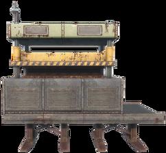 FO4CW Ammunition Plant