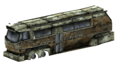 Fo3 Cityliner Bus