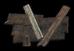 Fo4 wood