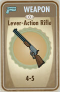 FoS Lever-Action Rifle Card