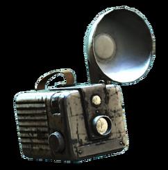 ProSnap camera