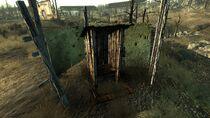 Meresti raider's dock3