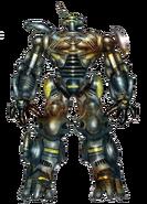 HumanoidRobot