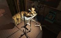 Mass Pike Tunnel - Teddy Bears Surgery