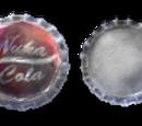 Крышки от бутылок