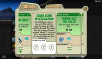 FOS CSI Description