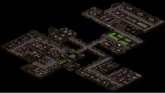 FoT Vault Zero Top Level