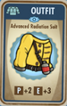 FoS Advanced Radiation Suit Card.png
