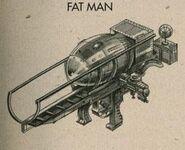 FO3 Fat Man
