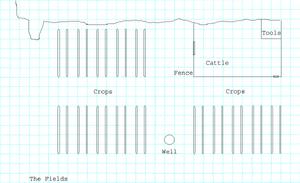 VB DD05 map Fields