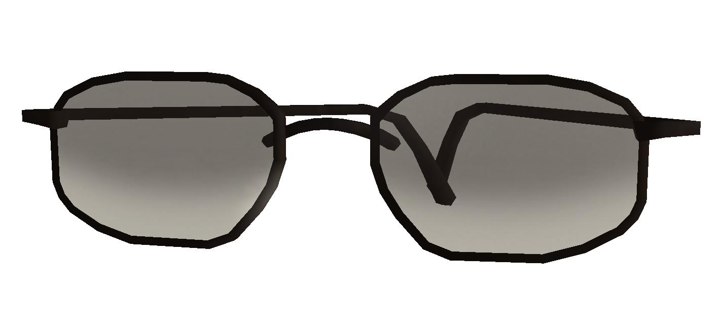 Fallout New Vegas Dr Mobius Glasses