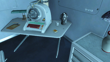 FO4 Advanced system notes 1 holotape