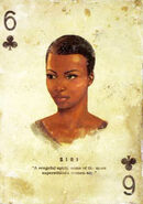 6 of Clubs