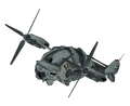 Fo3OA Winterized Vertibird on the Attack.png
