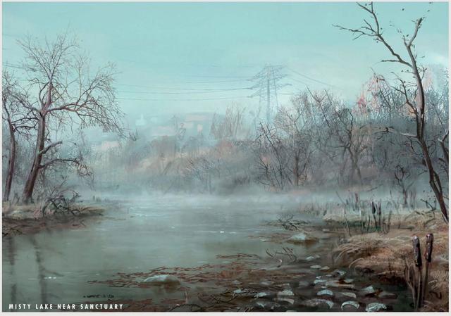 File:Fo4 Misty Lake Near Sanctuary Art.png