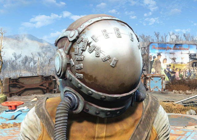 File:Damaged hazmat suit helmet.png