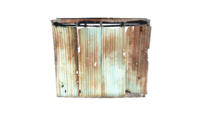 FO4 Shack Wall Outercap1