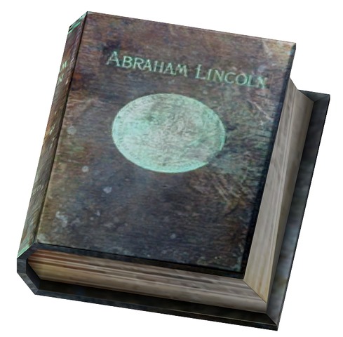 File:Lincoln Diary.png