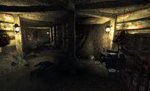Super Mutant Bunker