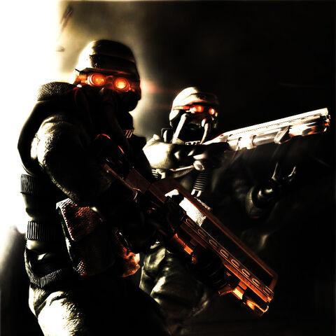 File:2 Helghast soldiers by Stu75.jpg