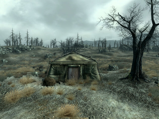 File:FO3 abandoned tent.jpg